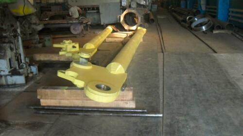 Изготовление и ремонт экскаваторного оборудования